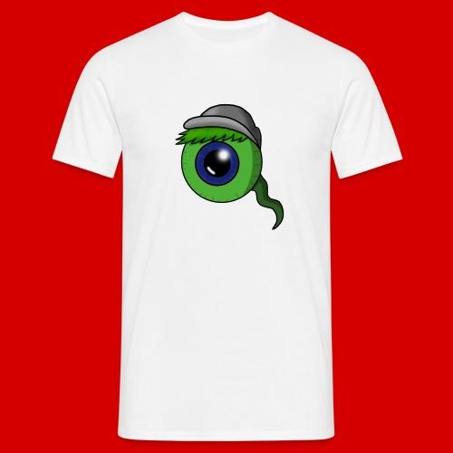 sam septic eye by nmkuhn d9k8ga1 png - Men's T-Shirt