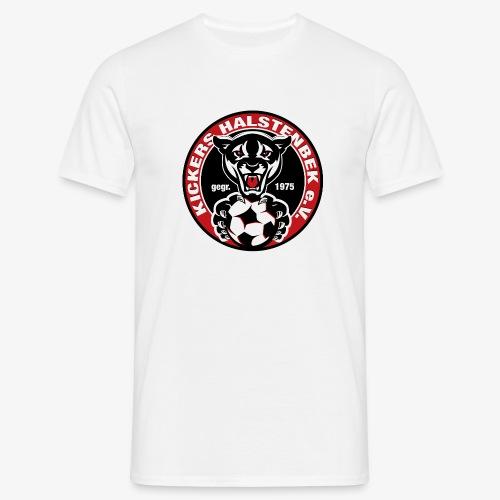 KICKERS HALSTENBEK LOGO png - Männer T-Shirt