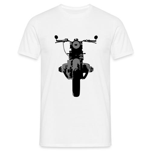 R80 - Männer T-Shirt