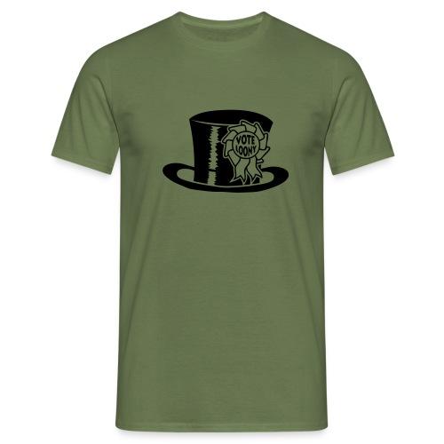 tophat - Men's T-Shirt