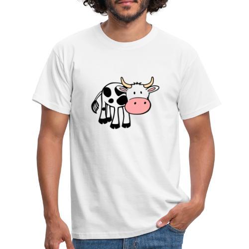 Cow - Camiseta hombre
