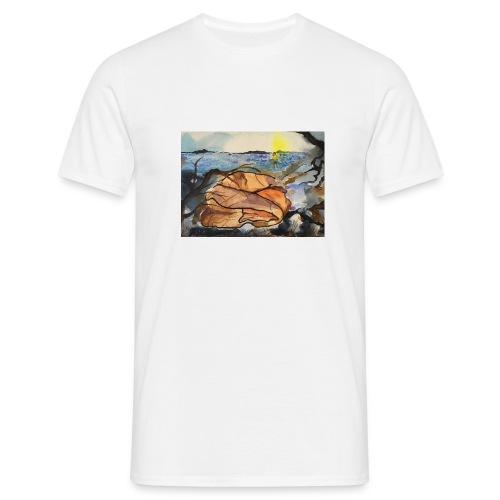 Lezvos 11 - T-shirt herr