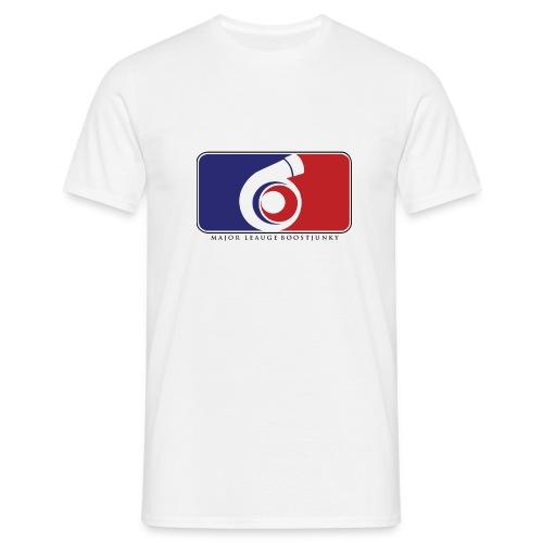 majorleauge - T-skjorte for menn