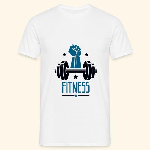 Fitness - Camiseta hombre