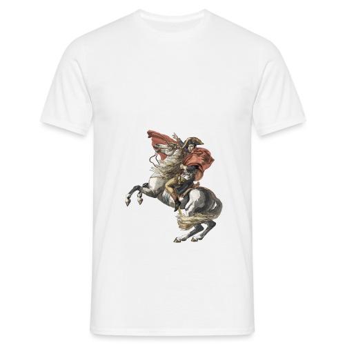 napoleon - Men's T-Shirt
