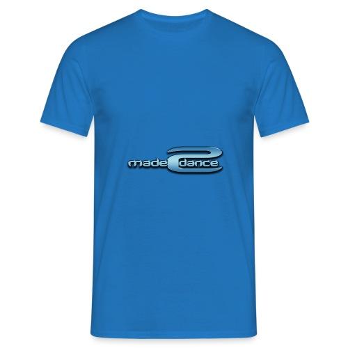 Made2Dance - Men's T-Shirt