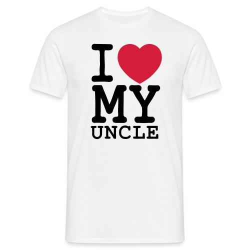 uncle2 - Men's T-Shirt