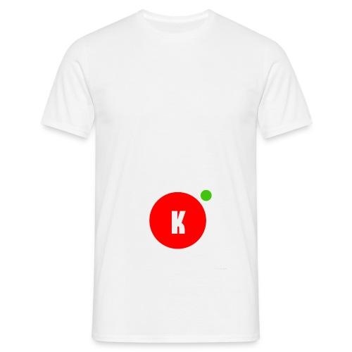 New logo - T-shirt Homme