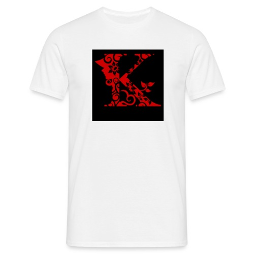 K Merch - Men's T-Shirt
