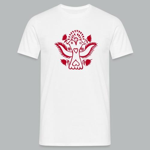 folk art - Men's T-Shirt