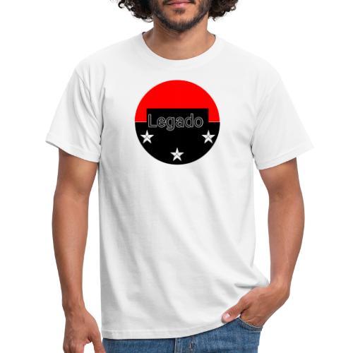 Legado - Camiseta hombre