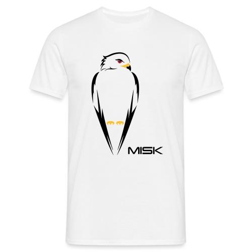 MISK - Männer T-Shirt