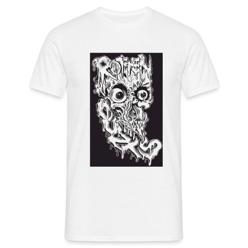 RC3 - Männer T-Shirt