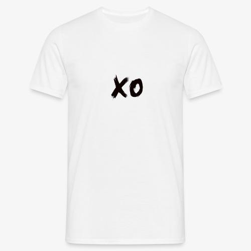 XO. - Men's T-Shirt
