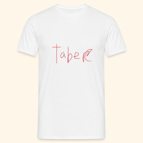 Tabere - Herre-T-shirt