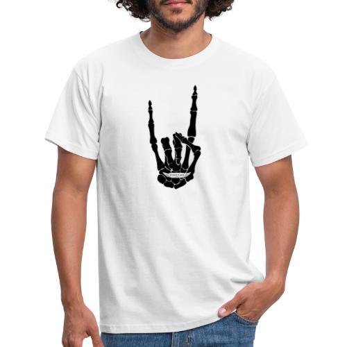 Picton.place Hardrock dark - Männer T-Shirt