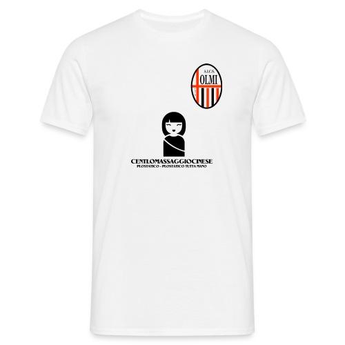 OLMI - Maglietta da uomo