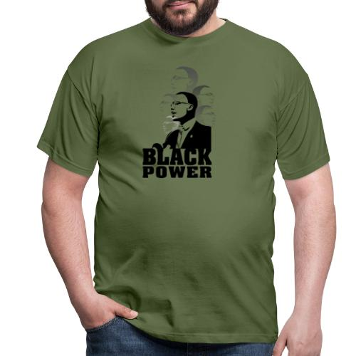Black Power - Männer T-Shirt