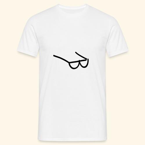 Nerd Nite Big - Männer T-Shirt