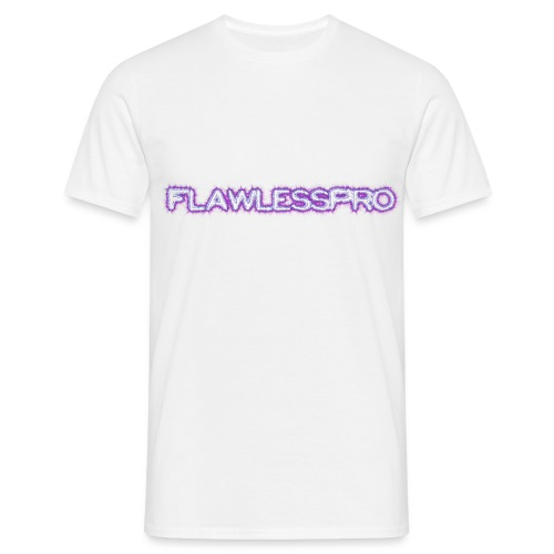 Flawlesspro shop brand - Men's T-Shirt