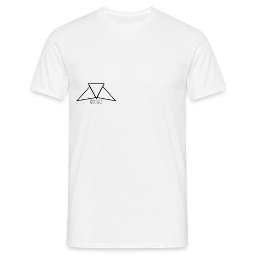 KEAB - T-shirt herr