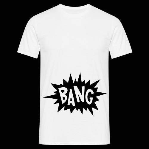 Bang - Men's T-Shirt