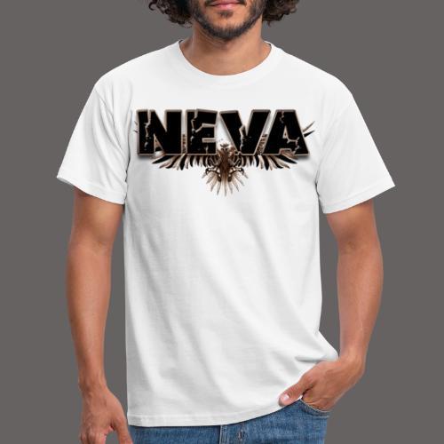 Neva Logo 2019 - T-shirt Homme