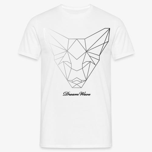 DreamWave Fox/Renard - T-shirt Homme