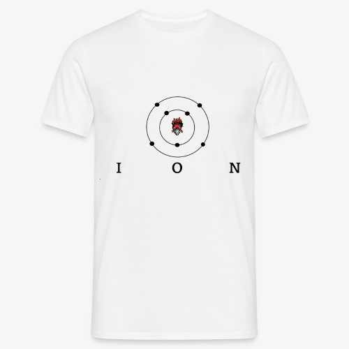 logo ION - T-shirt Homme