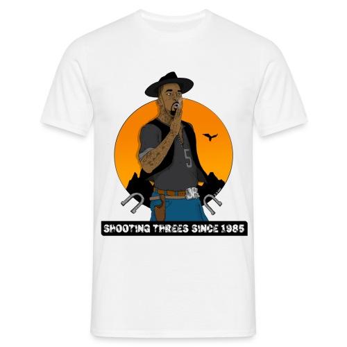 Untitled 78huu png - Men's T-Shirt