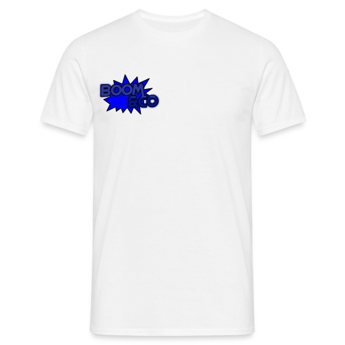 Boom Co png - Men's T-Shirt