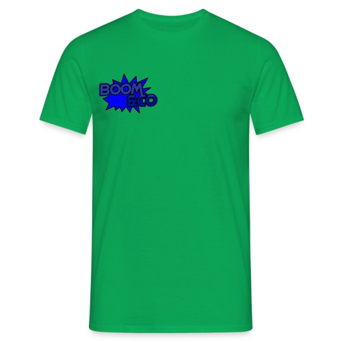 Boom Co png - Men's T-Shirt