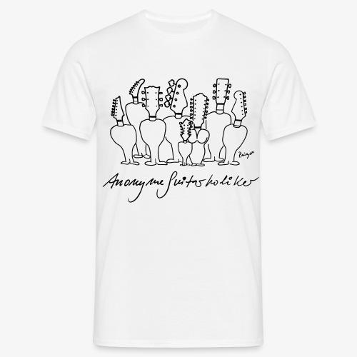 agh14 - Männer T-Shirt