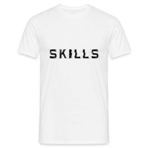 skills cloth - Maglietta da uomo