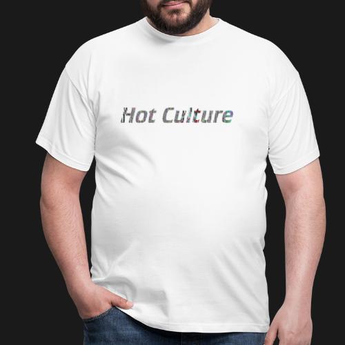 Glitch way - T-shirt Homme