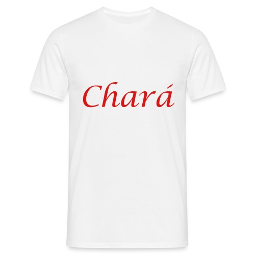 Chará design 1 - Men's T-Shirt