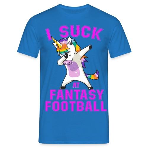 FANTASY - T-shirt herr
