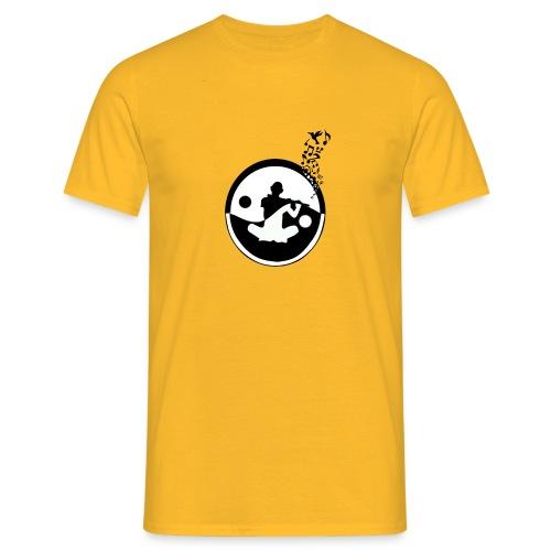 flute - T-shirt Homme