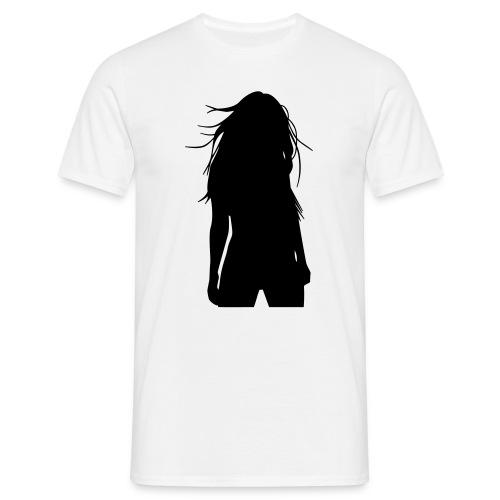 Sexy girl 6 - Men's T-Shirt