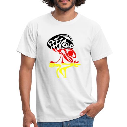 rugby lander - Männer T-Shirt