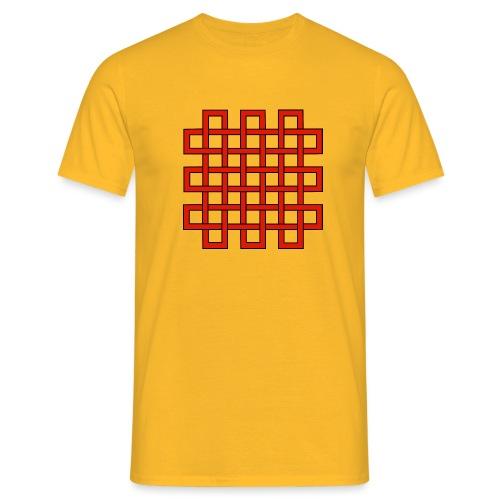Celtic Knot - Men's T-Shirt