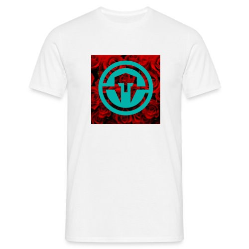 xxImmortalScope - Men's T-Shirt