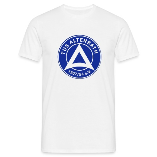 tus2 - Männer T-Shirt