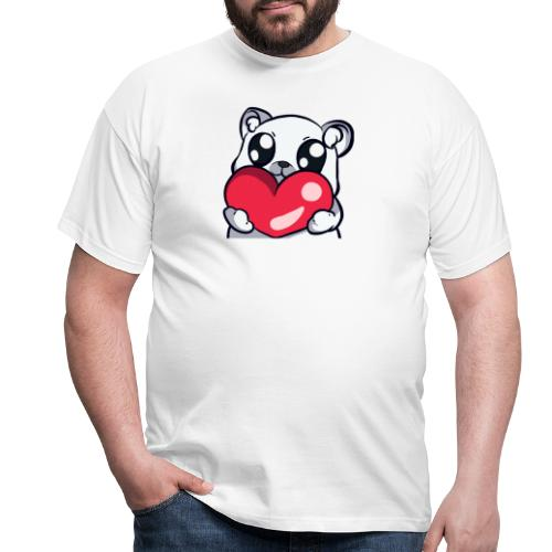 BeckikoLove - Männer T-Shirt