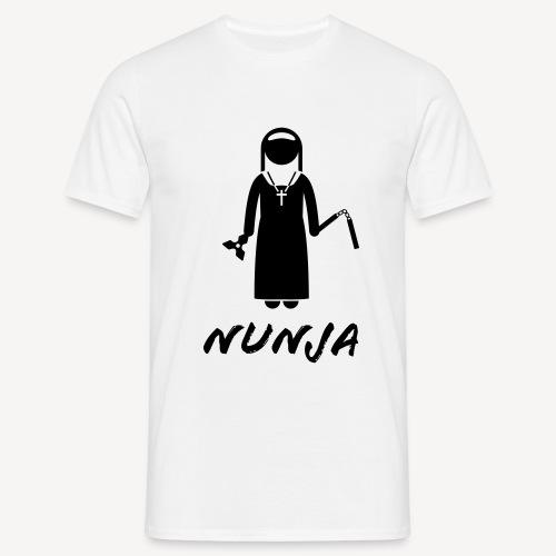 NUNJA - Men's T-Shirt
