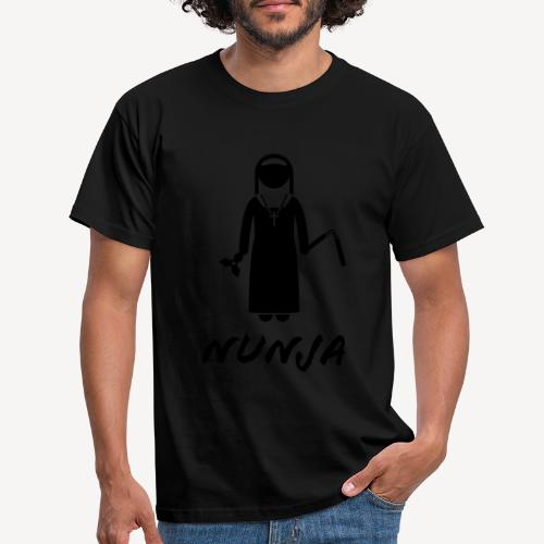 NUNJA - Men's T-Shirt