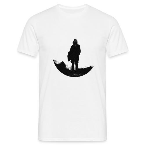ihnfsa - Men's T-Shirt