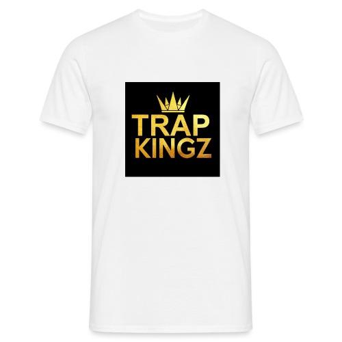 Trap kingz - Camiseta hombre
