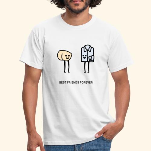 Ass e Camicia - Maglietta da uomo