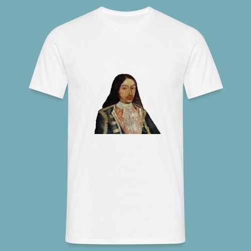 Rodriguez - Men's T-Shirt